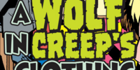 A Wolf in Creep's Clothing