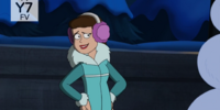 Katie (Be Cold, Scooby-Doo!)