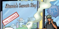 Miranda's Souvenir Shop