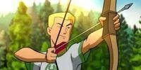 Luke (Scooby-Doo! Camp Scare)