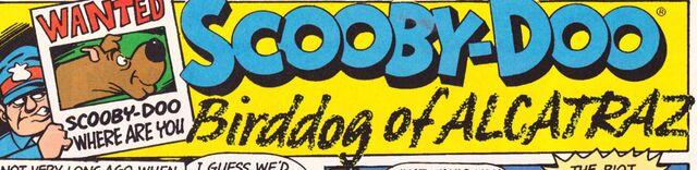 File:Birddog of Alcatraz title card.jpg