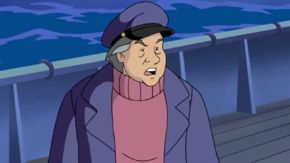 Captain Guzman