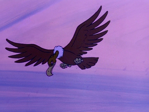Vulture (Ghastly Ghost Town)
