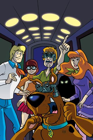 File:WAY 19 (DC Comics) textless front cover.jpg