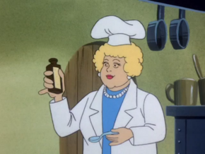 Madame LaTorte