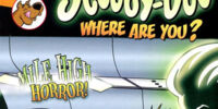 Scooby-Doo, Where Are You? issue 18 (DC Comics)