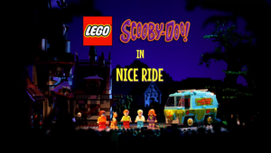 Nice Ride title card