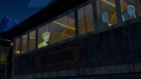 Transylvania Express