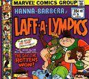 Laff-A-Lympics issue 5 (Marvel Comics)