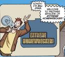 Extreme Homewrecker!