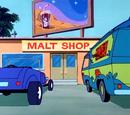 Malt Shop