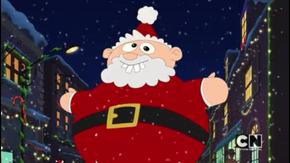 Santa Claus (BCSD)