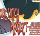 The Scare Witch Project