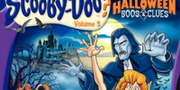 What's New, Scooby-Doo?: Volume 3 - Halloween Boos & Clues (DVD)