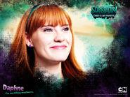Daphne LM promo card