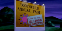 Boothville Annual Fair