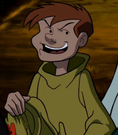 Jake (Scooby-Doo! and the Spooky Scarecrow)