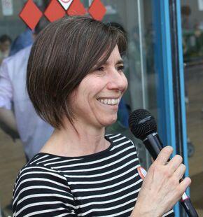 Cristina Brambilla