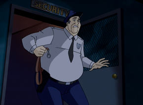 Guard (Homeward Hound)
