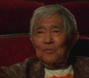Iwao Takamoto