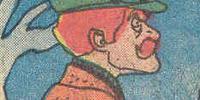 Tavish MacDougal