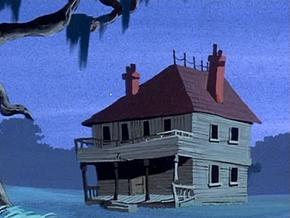 Farmhouse (The Dynamic Scooby-Doo Affair)