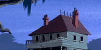 Farmhouse (The Dynamic Scooby-Doo Affair)