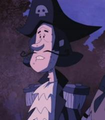 Nerd pirate 2