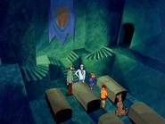 Franken Family Crypt