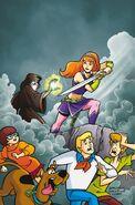 WAY 75 (DC Comics) textless cover