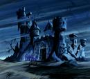 Vasquez Castle