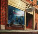 Velma Dinkley's bookshop