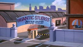 Gigantic Studios
