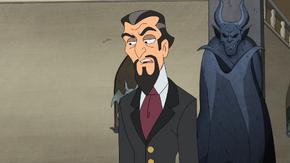 Mr. Sullivan