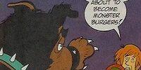 The Maltese Mutt (story)