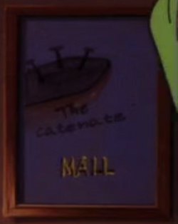 The Catenate Mall