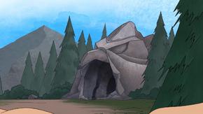 Zatari Caverns