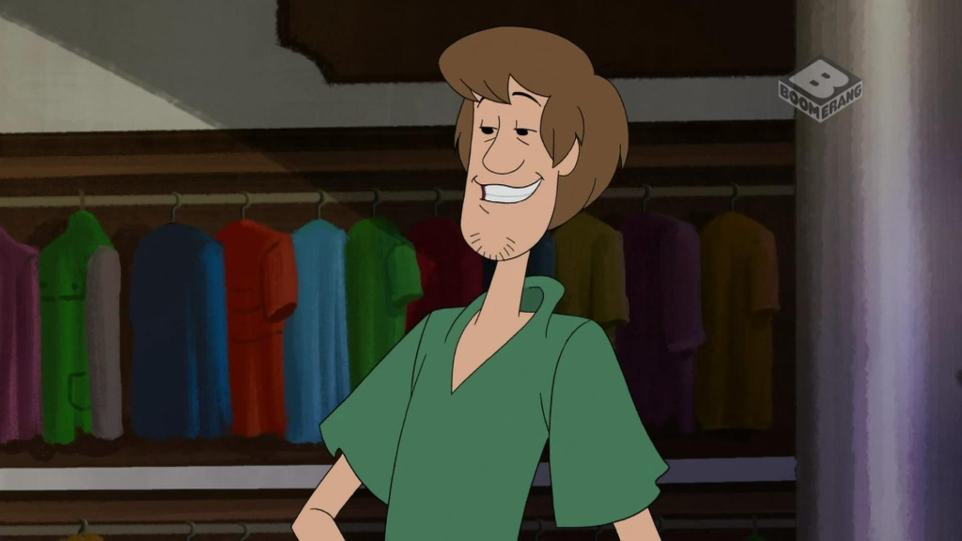 Amazing Shaggy Rogers Scoobypedia Fandom Powered By Wikia Short Hairstyles Gunalazisus