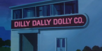 Dilly Dally Dolly Co.