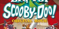 Big Top Scooby-Doo! (DVD)