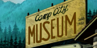 Camp City Museum