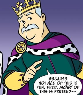 Bernie (Knight Mare)