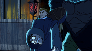 Agent Shmidlap unmasked