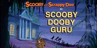 Scooby Dooby Guru