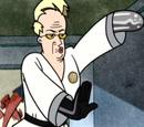 Kung Fu Phibes