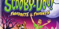 Scooby-Doo! Favorite Frights