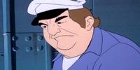 Sailor (Stow-Aways)