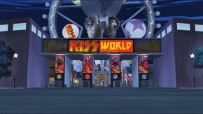 KISS World