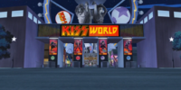 KISS World