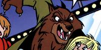 Werewolf (Ready-to-Werewolf)